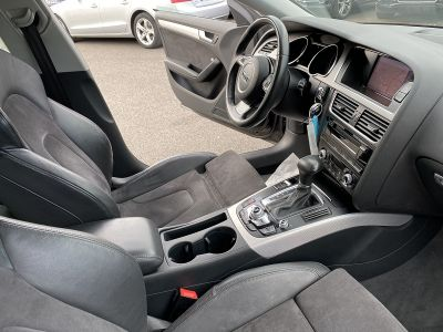 Audi A5 Sportback 3.0 V6 TDI 245CH S LINE PLUS QUATTRO S TRONIC 7 - <small></small> 22.990 € <small>TTC</small> - #5