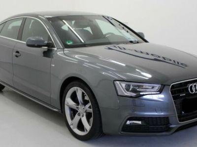 Audi A5 Sportback 3L TDI Quattro  - <small></small> 23.900 € <small>TTC</small> - #1