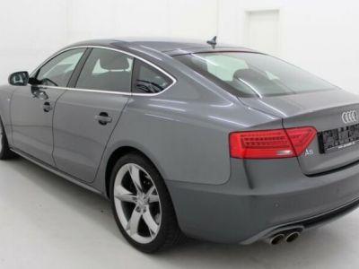 Audi A5 Sportback 3L TDI Quattro  - <small></small> 23.900 € <small>TTC</small> - #5