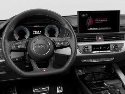 Audi A5 Sportback 40 TFSI 190ch S line S tronic 7 - <small></small> 51.000 € <small>TTC</small>