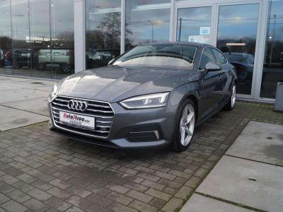 Audi A5 Sportback Aut. Sport VIRTUAL C - <small></small> 28.890 € <small>TTC</small> - #4