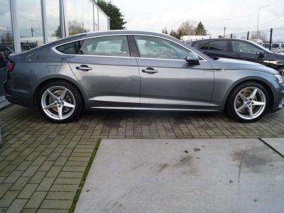 Audi A5 Sportback Aut. Sport VIRTUAL C - <small></small> 28.890 € <small>TTC</small> - #5