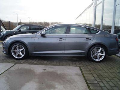 Audi A5 Sportback Aut. Sport VIRTUAL C - <small></small> 28.890 € <small>TTC</small> - #6