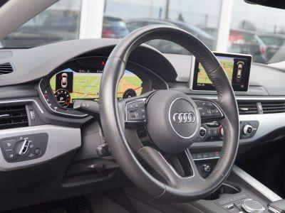 Audi A5 Sportback Aut. Sport VIRTUAL C - <small></small> 28.890 € <small>TTC</small> - #7