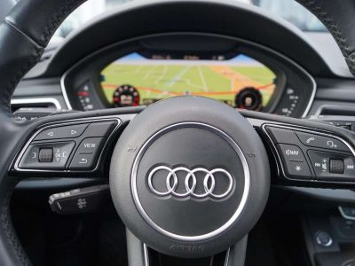 Audi A5 Sportback Aut. Sport VIRTUAL C - <small></small> 28.890 € <small>TTC</small> - #13