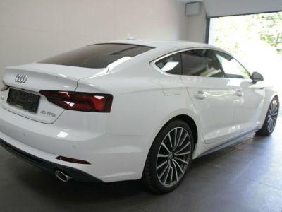 Audi A5 Sportback s-line - <small></small> 41.900 € <small>TTC</small>