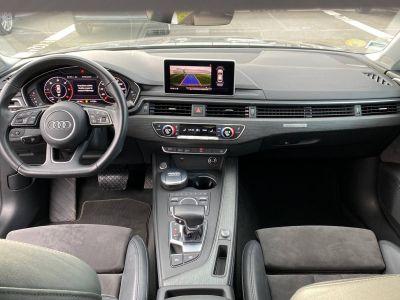 Audi A5 Sportback V6 3.0 TDI 218 S tronic 7 Quattro Avus - <small></small> 34.890 € <small>TTC</small>