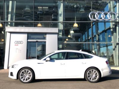 Audi A5 Sportback V6 3.0 TDI 272 Tiptronic 8 Quattro Design Luxe - <small></small> 36.890 € <small>TTC</small>