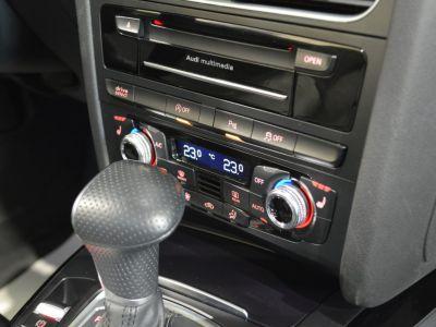 Audi A5 Superbe cabriolet 3.0 tdi v6 245ch quattro stronic sline plus 1ere main 20 camera attelage - <small></small> 24.990 € <small>TTC</small> - #9