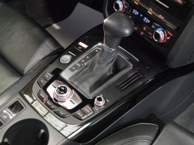 Audi A5 Superbe cabriolet 3.0 tdi v6 245ch quattro stronic sline plus 1ere main 20 camera attelage - <small></small> 24.990 € <small>TTC</small> - #10
