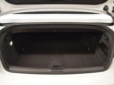 Audi A5 Superbe cabriolet 3.0 tdi v6 245ch quattro stronic sline plus 1ere main 20 camera attelage - <small></small> 24.990 € <small>TTC</small> - #18