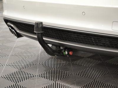 Audi A5 Superbe cabriolet 3.0 tdi v6 245ch quattro stronic sline plus 1ere main 20 camera attelage - <small></small> 24.990 € <small>TTC</small> - #19