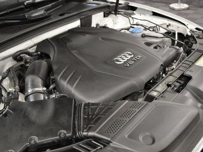 Audi A5 Superbe cabriolet 3.0 tdi v6 245ch quattro stronic sline plus 1ere main 20 camera attelage - <small></small> 24.990 € <small>TTC</small> - #20