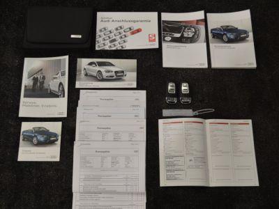 Audi A5 Superbe cabriolet 3.0 tdi v6 245ch quattro stronic sline plus 1ere main 20 camera attelage - <small></small> 24.990 € <small>TTC</small> - #21