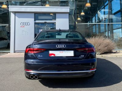 Audi A5 V6 3.0 TDI 286 Tiptronic 8 Quattro S Line - <small></small> 38.890 € <small>TTC</small>