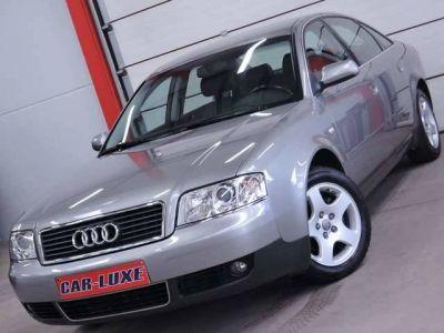 Audi A6 1.9 TDI 13OCV BERLINE CUIR CLIM 117.OOOKM CAR-PASS - <small></small> 6.950 € <small>TTC</small> - #1