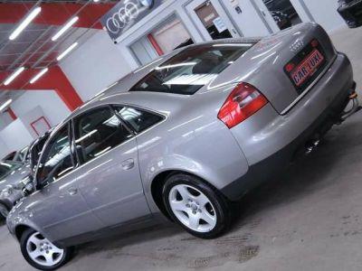 Audi A6 1.9 TDI 13OCV BERLINE CUIR CLIM 117.OOOKM CAR-PASS - <small></small> 6.950 € <small>TTC</small> - #2