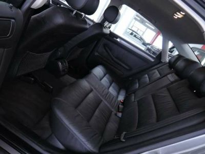 Audi A6 1.9 TDI 13OCV BERLINE CUIR CLIM 117.OOOKM CAR-PASS - <small></small> 6.950 € <small>TTC</small> - #4