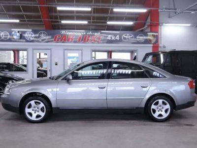 Audi A6 1.9 TDI 13OCV BERLINE CUIR CLIM 117.OOOKM CAR-PASS - <small></small> 6.950 € <small>TTC</small> - #5