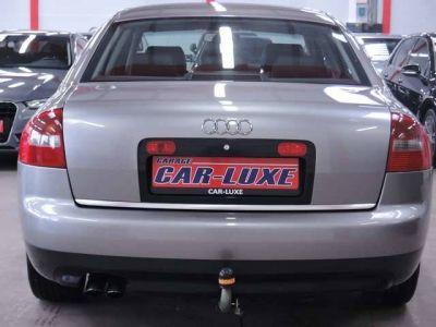 Audi A6 1.9 TDI 13OCV BERLINE CUIR CLIM 117.OOOKM CAR-PASS - <small></small> 6.950 € <small>TTC</small> - #6