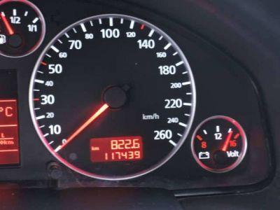 Audi A6 1.9 TDI 13OCV BERLINE CUIR CLIM 117.OOOKM CAR-PASS - <small></small> 6.950 € <small>TTC</small> - #9