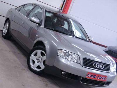 Audi A6 1.9 TDI 13OCV BERLINE CUIR CLIM 117.OOOKM CAR-PASS - <small></small> 6.950 € <small>TTC</small> - #10