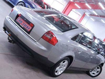 Audi A6 1.9 TDI 13OCV BERLINE CUIR CLIM 117.OOOKM CAR-PASS - <small></small> 6.950 € <small>TTC</small> - #11