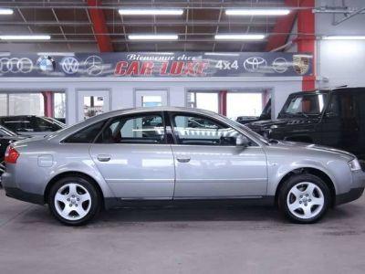 Audi A6 1.9 TDI 13OCV BERLINE CUIR CLIM 117.OOOKM CAR-PASS - <small></small> 6.950 € <small>TTC</small> - #14