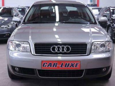 Audi A6 1.9 TDI 13OCV BERLINE CUIR CLIM 117.OOOKM CAR-PASS - <small></small> 6.950 € <small>TTC</small> - #15