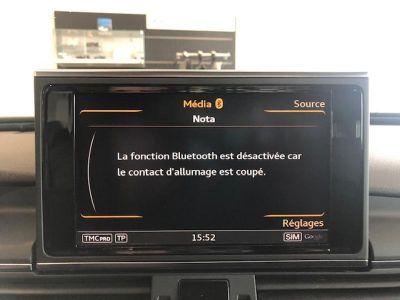 Audi A6 2.0 TDI 190ch Avus quattro S tronic 7 - <small></small> 43.700 € <small>TTC</small>