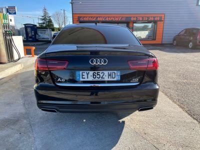 Audi A6 2.0 TDI Quattro 190cv - <small></small> 34.900 € <small>TTC</small> - #11