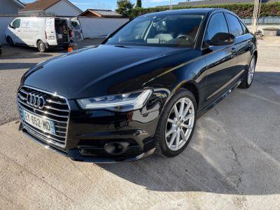 Audi A6 2.0 TDI Quattro 190cv - <small></small> 34.900 € <small>TTC</small> - #2