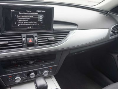 Audi A6 2.0 TDi ultra S tronic-EURO6-TREKH-NAVI-AC-SPRAAKB - <small></small> 19.590 € <small>TTC</small> - #12
