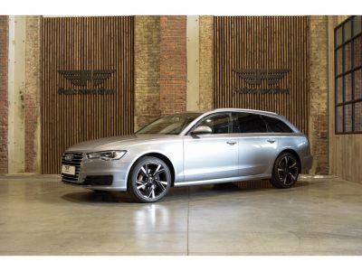Audi A6 2.0 TDi ultra S tronic - Full - Navi - leder - Falcomotive - <small></small> 19.990 € <small>TTC</small> - #1