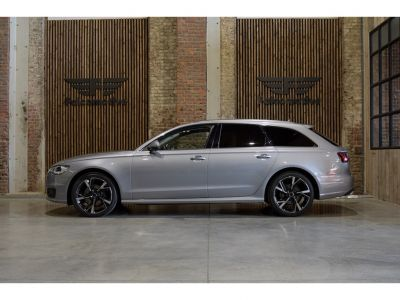 Audi A6 2.0 TDi ultra S tronic - Full - Navi - leder - Falcomotive - <small></small> 19.990 € <small>TTC</small> - #3