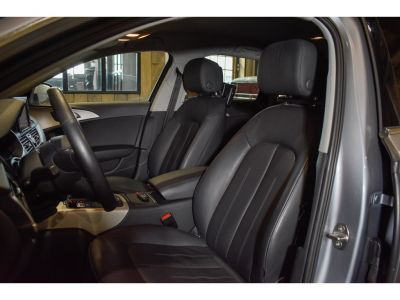 Audi A6 2.0 TDi ultra S tronic - Full - Navi - leder - Falcomotive - <small></small> 19.990 € <small>TTC</small> - #7
