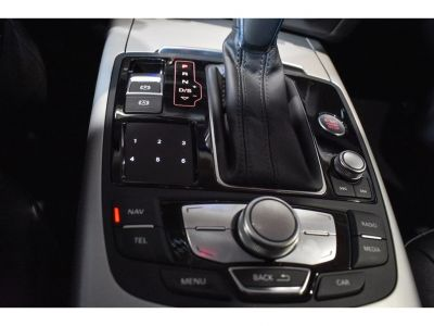 Audi A6 2.0 TDi ultra S tronic - Full - Navi - leder - Falcomotive - <small></small> 19.990 € <small>TTC</small> - #11