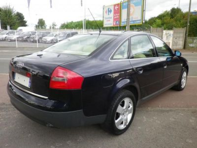 Audi A6 2.7 TURBO PACK PLUS - <small></small> 6.490 € <small>TTC</small>