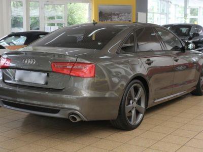 Audi A6 3L TDi Quattro 313 cv  - <small></small> 27.800 € <small>TTC</small> - #4