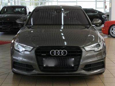 Audi A6 3L TDi Quattro 313 cv  - <small></small> 27.800 € <small>TTC</small> - #5