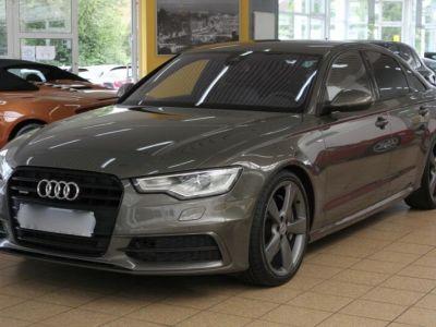 Audi A6 3L TDi Quattro 313 cv  - <small></small> 27.800 € <small>TTC</small> - #7