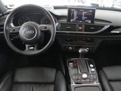 Audi A6 3L TDi Quattro 313 cv  - <small></small> 27.800 € <small>TTC</small> - #9