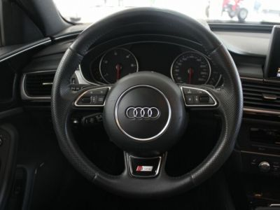 Audi A6 3L TDi Quattro 313 cv  - <small></small> 27.800 € <small>TTC</small> - #12