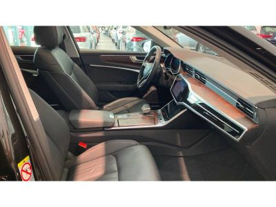Audi A6 40 TDI 204 ch S tronic 7 Avus Extended - <small></small> 40.490 € <small>TTC</small> - #8