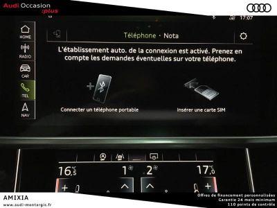Audi A6 45 TDI 231ch quattro S line tiptronic - <small></small> 68.490 € <small>TTC</small>