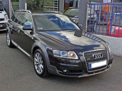 Audi A6 Allroad 3.0 TDI 240 DPF AVUS TIPTRONIC - <small></small> 10.590 € <small>TTC</small>