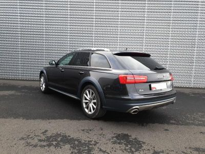 Audi A6 Allroad 3.0 V6 BiTDI 313ch Avus quattro Tiptronic - <small></small> 27.890 € <small>TTC</small>