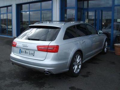 Audi A6 Allroad AUDI IV (2) 3.0 V6 BITDI 313 AVUS QUATTRO TIPTRONIC 8 - <small></small> 34.980 € <small>TTC</small>