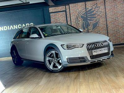 Audi A6 Allroad Quattro 3.0 V6 TDI - 218 BV S-tronic 2012 BREAK Ambition Luxe PHASE 2 - <small></small> 30.900 € <small>TTC</small> - #1