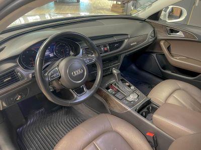 Audi A6 Allroad Quattro 3.0 V6 TDI - 218 BV S-tronic 2012 BREAK Ambition Luxe PHASE 2 - <small></small> 30.900 € <small>TTC</small> - #2